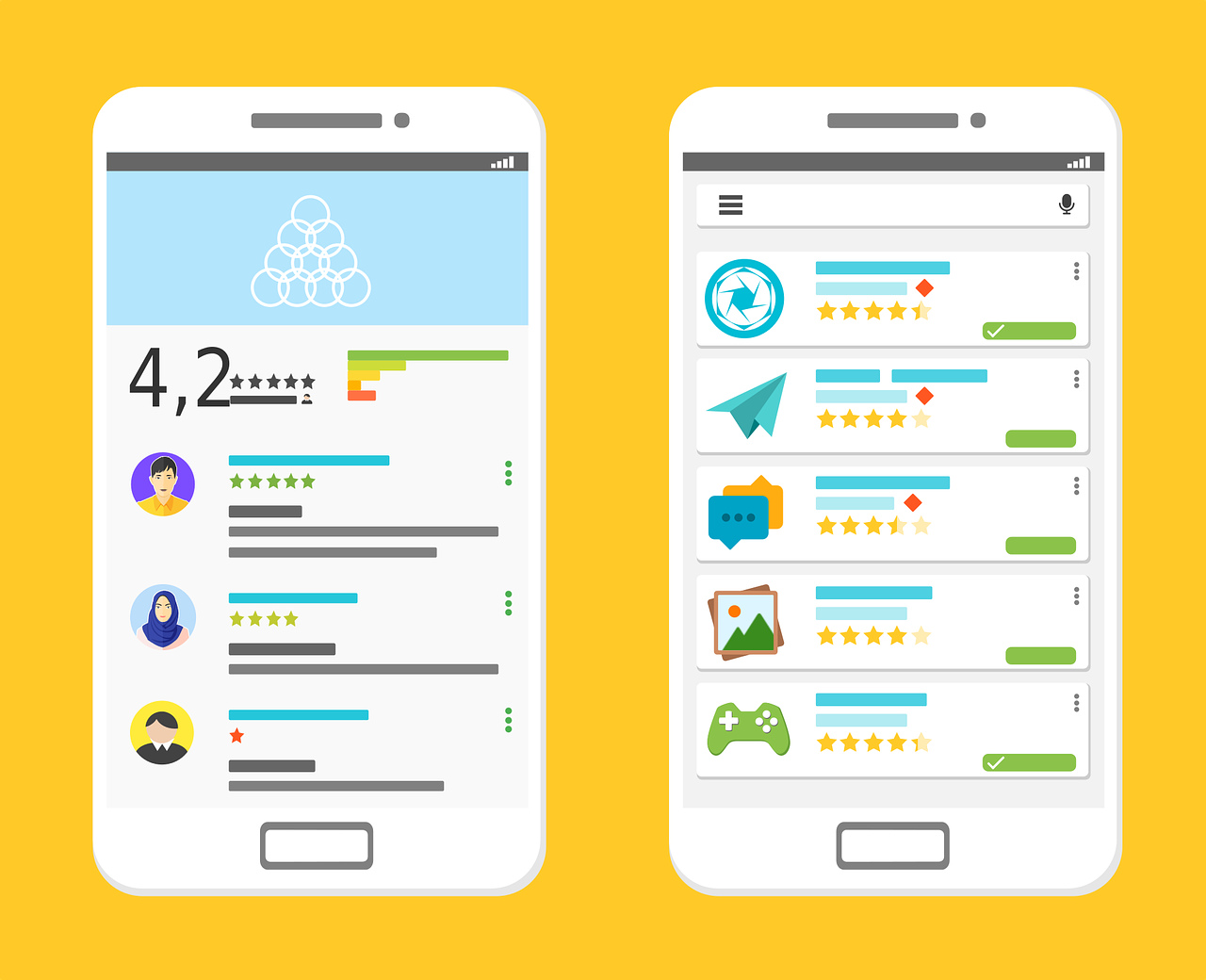 3 Most Well Designed Android Games of All Time
