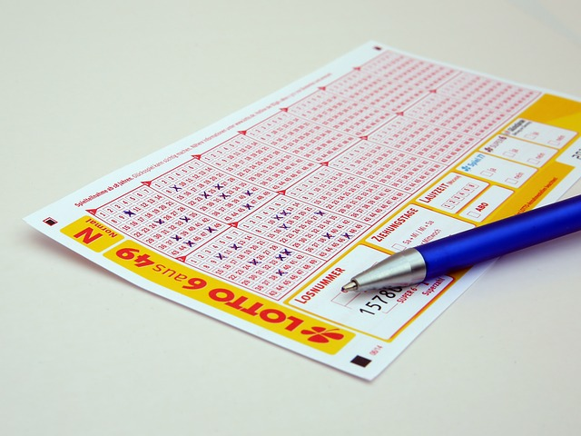 How to get More visitors to your Lottery Website?